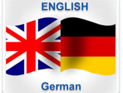 Translate English to German or German to English 800 words