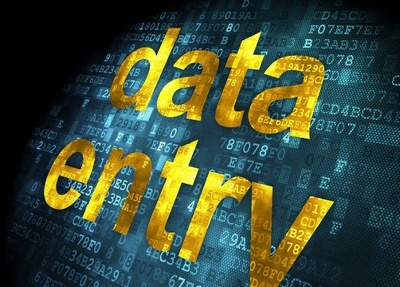 Perform any kind of Data Entry
