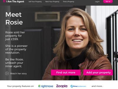 Design you a hero/header/banner image for your website/landing page