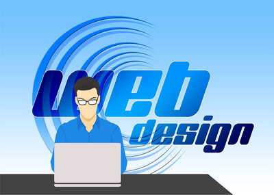 Create your attractive website design with Html,CSS & CSS3,jQuery / Javascript,etc.