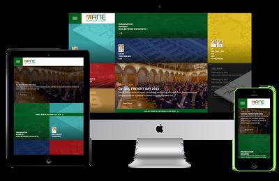 Make your website mobile responsive like APP