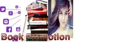 Do kindle book promotion on social media