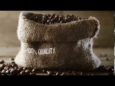 Create an awesome coffee commercial