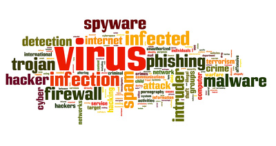 Provide security and malware removal services