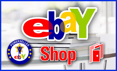 Online Ebay Shop Setup In UK or USA