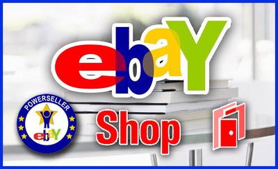 Online Ebay Shop Setup In UK or USA