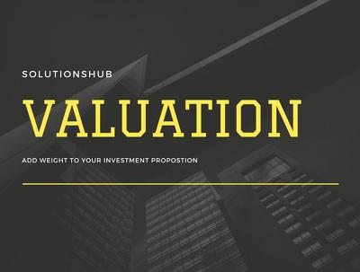 Provide a pre-revenue valuation