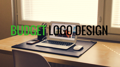Design a logo on a budget (for small business)