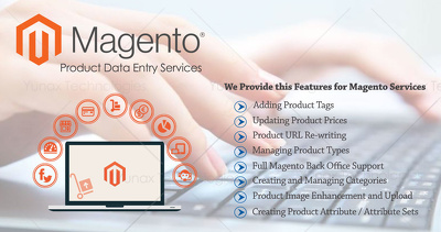 Add 60 Products with details to your magento  store