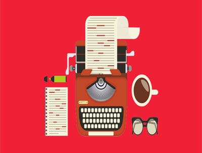 Copywrite website content for your business website