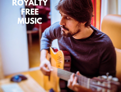 Compose original royalty free music for any multimedia project