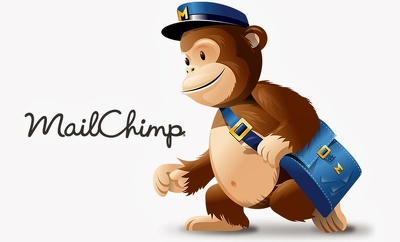 Create a custom email marketing campaign through Mailchimp which is fully editable