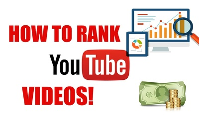 Teach you how to rank YouTube videos in few days with an Ebook