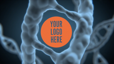 Create clean, corporate and elegant intro videos for your logo