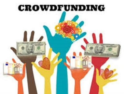 DONATE $5 to  your kickstarter gofundme Or Any Crowdfunding campaigns