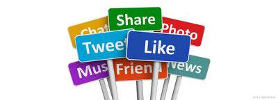 Add 3000 social media Fan page likes or 3000 HQ Twitter followers