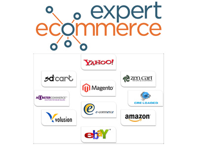 Develop your ecommerce website