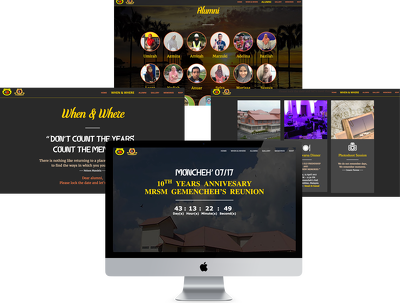 Build responsive website for