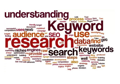 Do Keyword Research With 1 Year Free Hosting