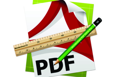 Edit your existing pdf file