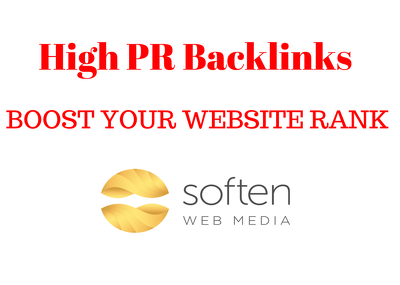 Boost your Google Ranking With 50 high authority Backlinks - Skyrocket  Seo