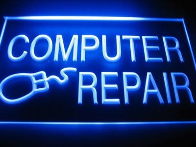 Repair and Secure Your Computer