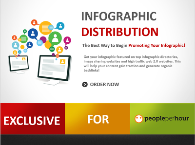 Distribute your infographic to top infographic directories