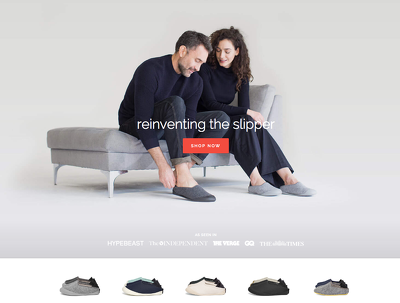 Design World Class Shopify Store