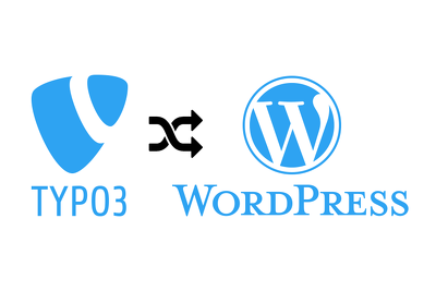 TYPO3 to Wordpress