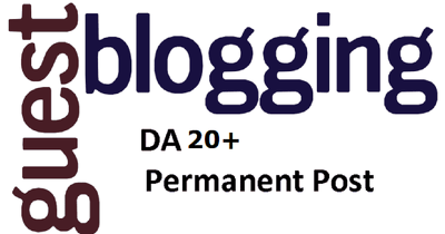 Add Guest Post On My Business Blog with DA 20 or More