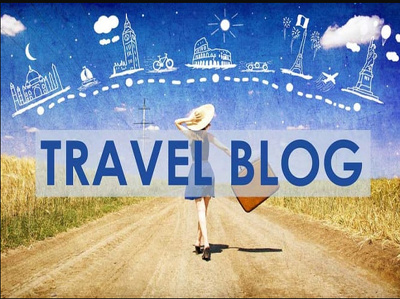 Provide a Guest Post on my travel blog, perfect to increase your social media and SEO