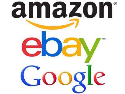 Upload 100 Product Listing on Amazon or Ebay
