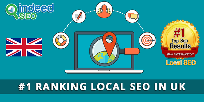Offer SEO and get you to 1 ranking