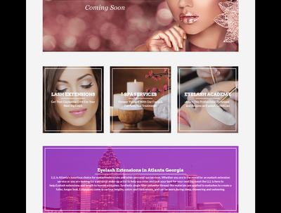 Create your website on weebly