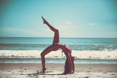 Help you get in shape for bikini season