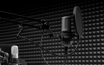 Give a Voice Over from talented American Voice over artist