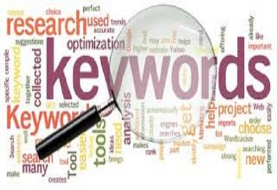 Do in depth SEO Keyword research for your niche