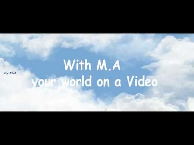 2D video Sky