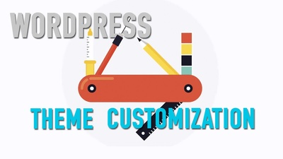 Theme/template customization +SEO (Wordpress, Joomla, Shopify, Magento)