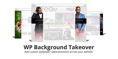 Add background advertisement to your WORDPRESS site | Increase your revenue