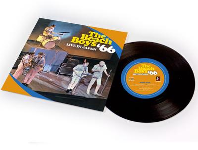 Design and create CD or Vinyl artwork