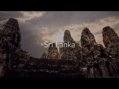 Make Travel Agency Promo video