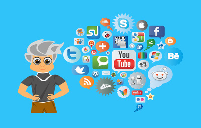 500 Social Bookmarks with backlinks for your website