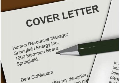 Write a Professional Cover Letter for Your CV/Resume or Job Application