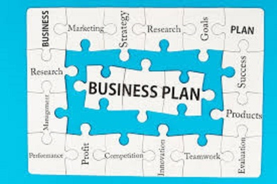 Write a complete Business Plan