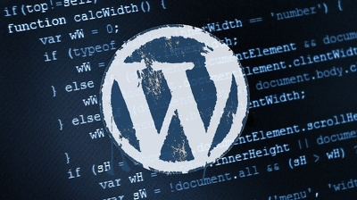 Install wordpress, create database and set up yor wordpress theme
