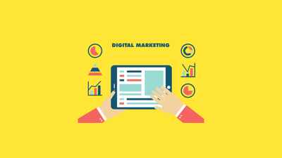 Digital Marketing Audit... SEO | Social Media | Content | Lead Gen | PPC