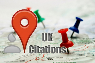 Build Manually  30 UK Local SEO Citation Links as per Google guidelines 2017