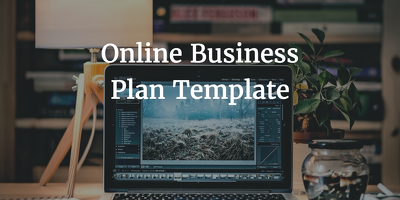 Send an online business plan