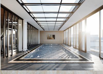 Do Interior rendering and interior design